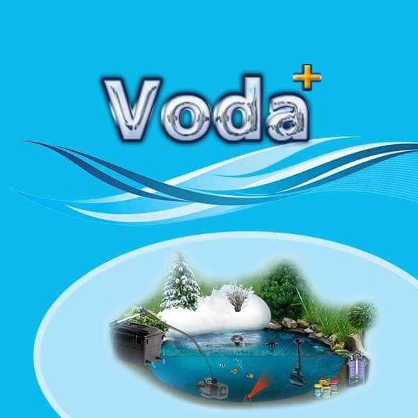 Voda plus