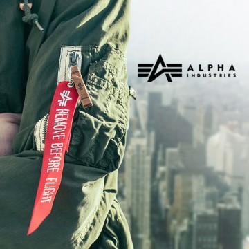 alpha-fly